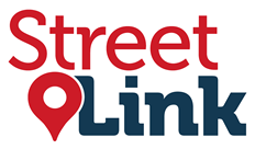 Street Link Logo and link to website