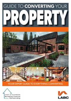 Guide to converting your property